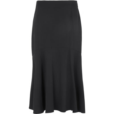 Hailey midi skirt fra Soft Rebels