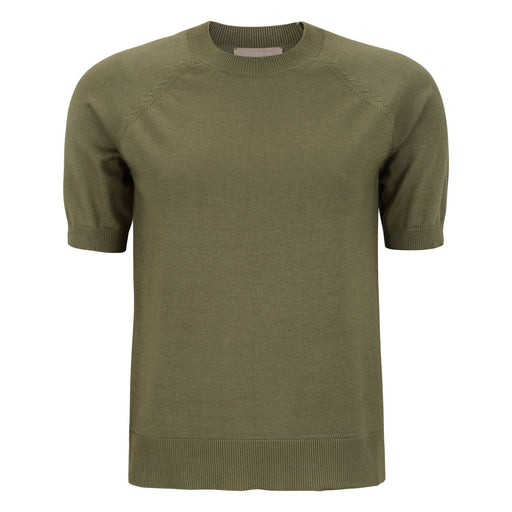 Bluse Model SRMARLA SS fra Soft Rebels, army