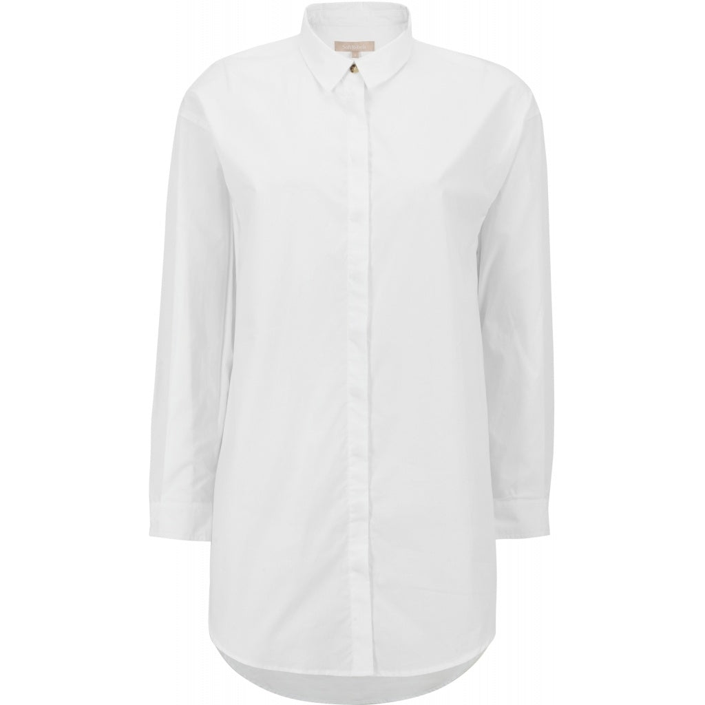 Carey Long Shirt fra Soft Rebels