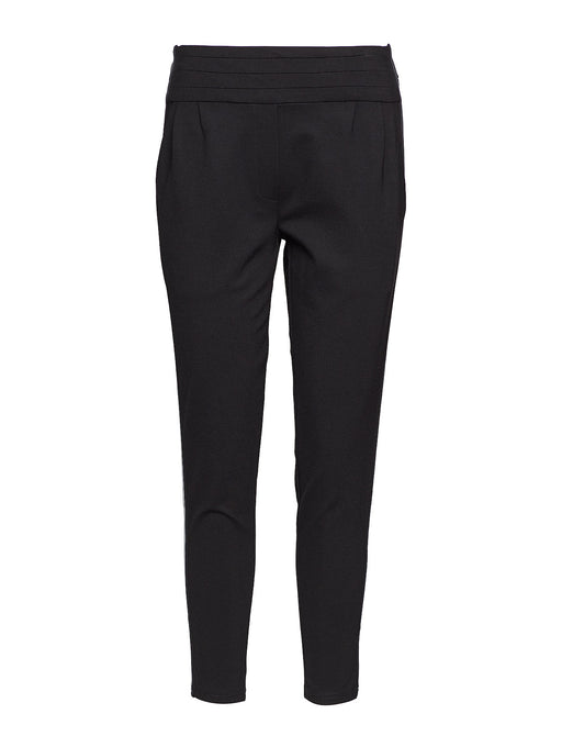 Freya Pant w/rib pannel fra Soft Rebels