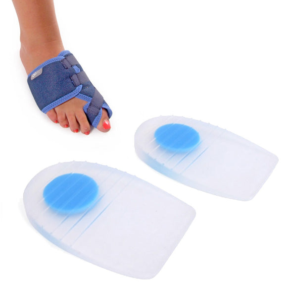 Foot Care & Insoles