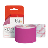 66fit K-Tape 5cm x 5m