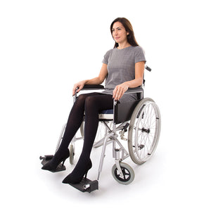 66fit Sitting and Wheel Chair Cushion - Gel