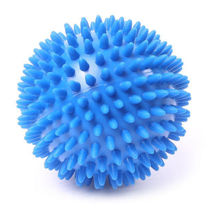 66fit Spiky Massage Ball x 10cm