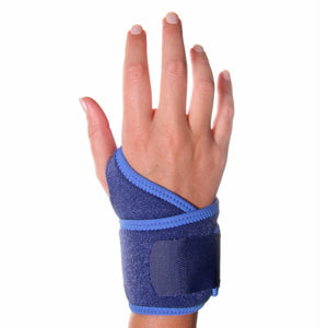 66fit Elite Wrist Support