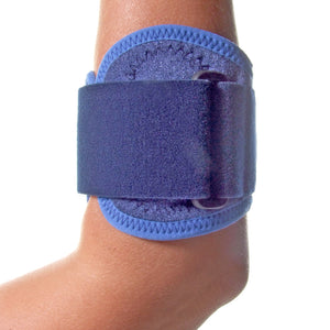 66fit Elite Tennis and Golf Elbow Strap