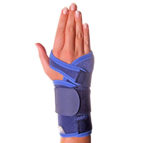 66fit Elite Stabilized Wrist Support - Left