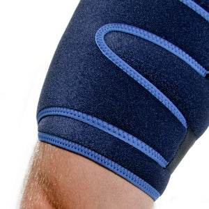 66fit Elite Thigh and Hamstring Support