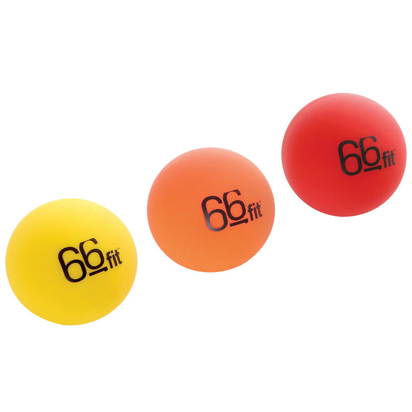 66fit Acupressure Trigger Point Massage Balls