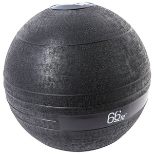 66fit Slam Ball - Black - 5kg