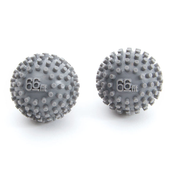 66fit Hand and Foot Massage Balls x 2pcs