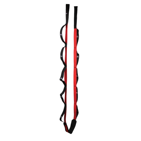 Fitness-Mad Multi Point Stretch Strap