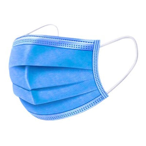 Disposable Face Masks Type IIR - Box 50