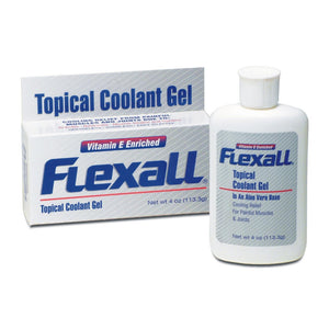 Flexall Gel - 4oz Bottle