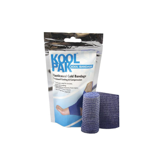 Koolpak Elasticated Cold Bandages