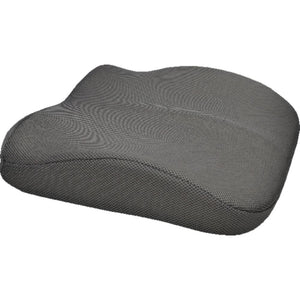 Medipaq - Memory Foam Contoured Seat & Back Cushion
