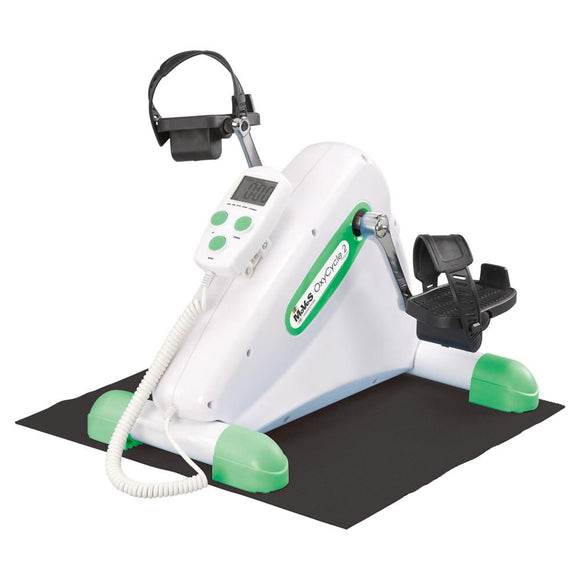 MoVeS OxyCycle 2 - Passive Pedal Exerciser