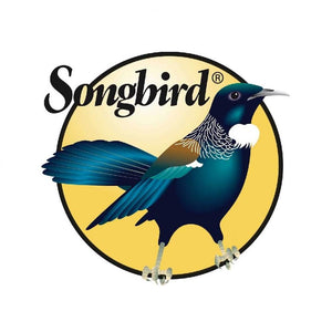 Songbird Unscented Massage Wax (100gms or 550gms)
