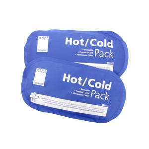 Hot/Cold Packs 13cm x 25cm x 2pcs