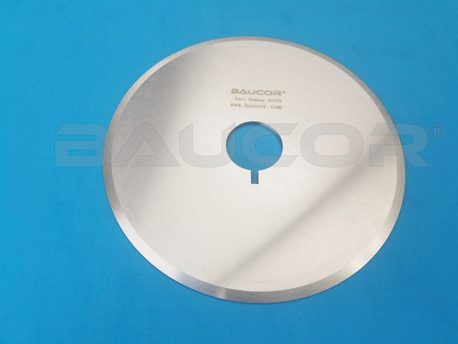 Circular Slitter / Slitting Knife - Part Number 61439
