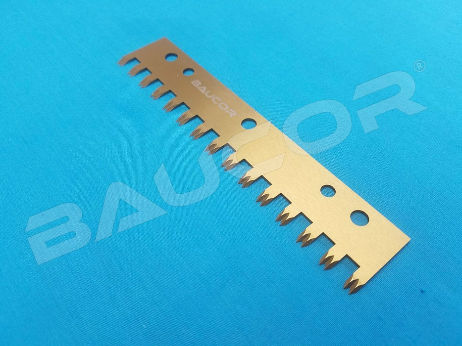 Flat / Straight Perforating Blade - Part Number 5267