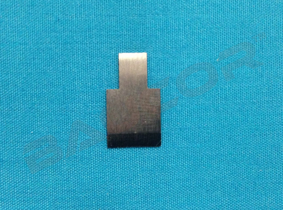 "2"" High Cutting Knife Blade -  Part Number 61272"