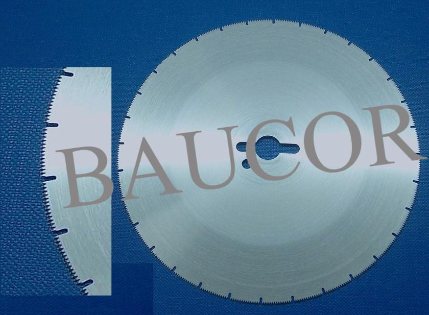 Cutting / Perforating Circular Knife Blade - Part Number 5266