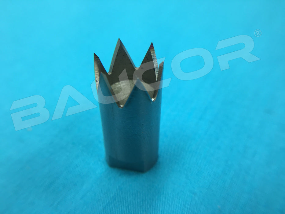 30mm Long Punch Cut Knife Blade - Part Number 5033