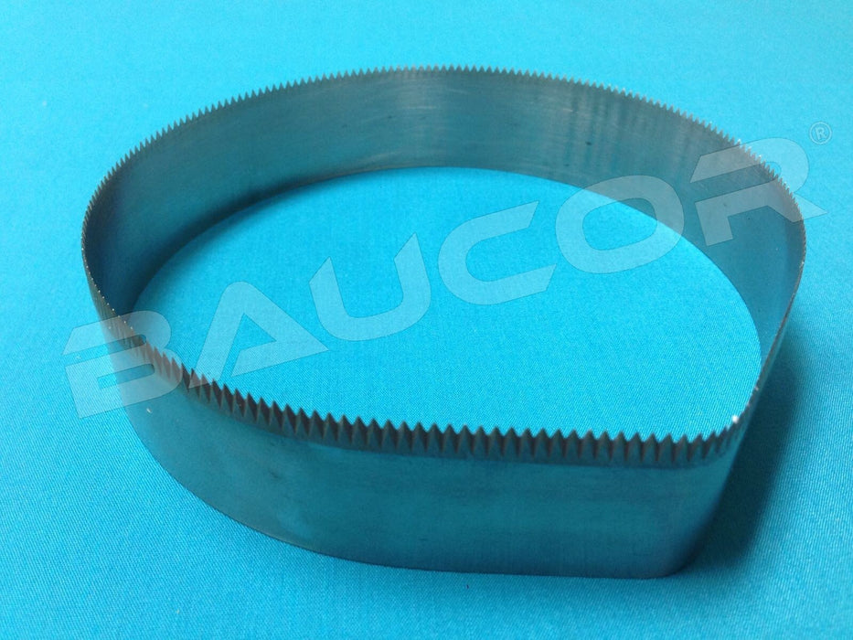 Tray Sealer Knife - Tray Forming Blade - Part Number 5465