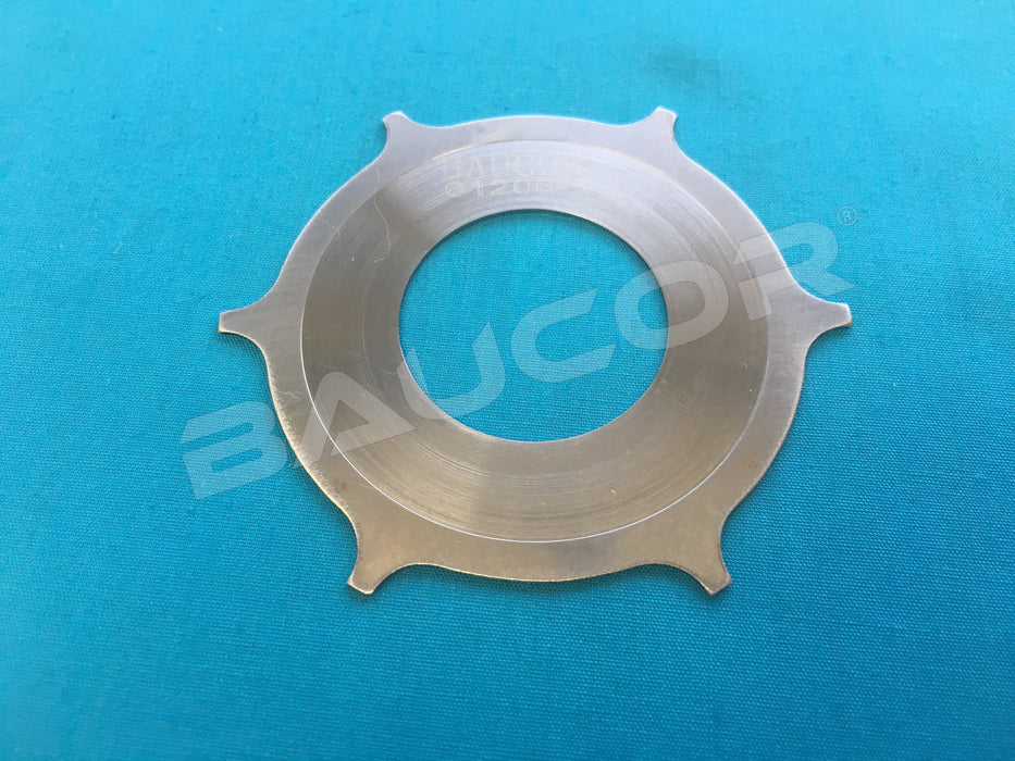 75mm Diameter Circular Blade - Part Number 5402