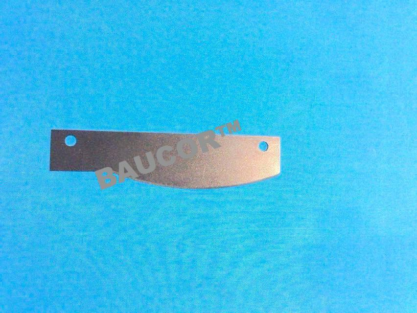 "4.21"" Long Cutting Knife Blade -  Part Number 5068"