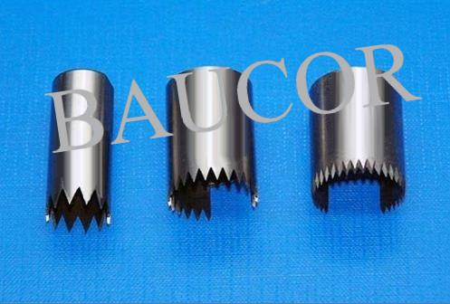 Punch Cut Knife Blades - Part Number 5263