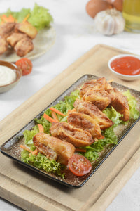 Egg Chicken Roll (3 Pcs)