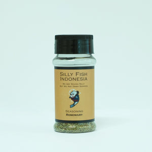 Silly Rosemary Seasoning