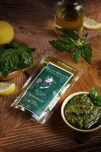 Silly Pesto Sauce 100 gr