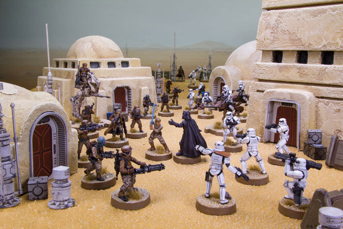 Spotlight: Star Wars Legion