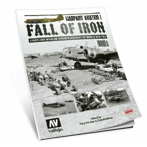 Vallejo VAL75016 WARPAINT AVIATION 1:FALL OF IRON New