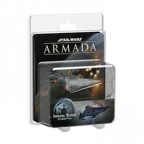 Star Wars: Armada: Imperial Raider New