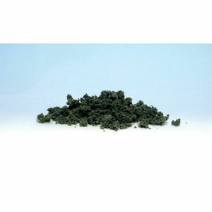 Woodland Scenics Shaker Underbrush Dark Green (32oz) New - TISTA MINIS