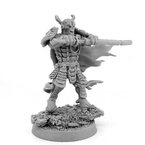 Wargames Exclusive - GREATER GOOD STRIKE MASTER KENSHI New