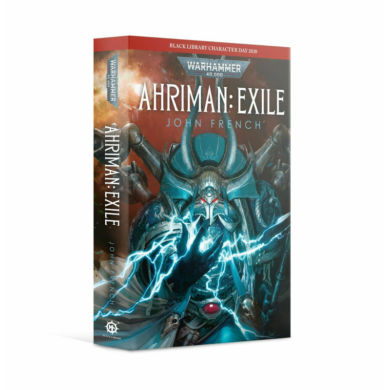 Warhammer AHRIMAN: EXILE (PB) New