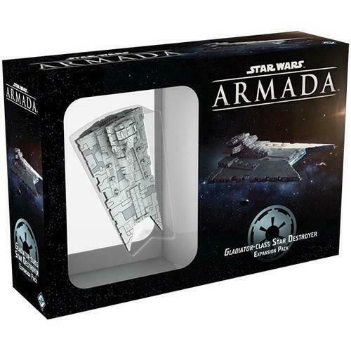 Star Wars: Armada: Gladiator Class Star Destroyer  New