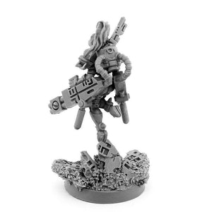 Wargames Exclusive - GREATER GOOD DASH COMMANDER New