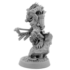 Wargames Exclusive - GREATER GOOD WILD HUNTER New