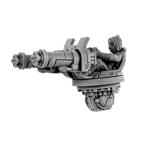 Wargames Exclusive - GREATER GOOD SPONSON GUNNERS (2U) New