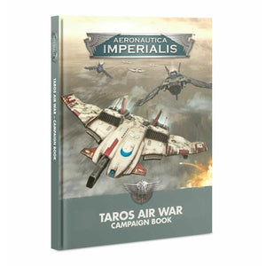 AERONAUTICA IMPERIALIS: TAROS AIR WAR New