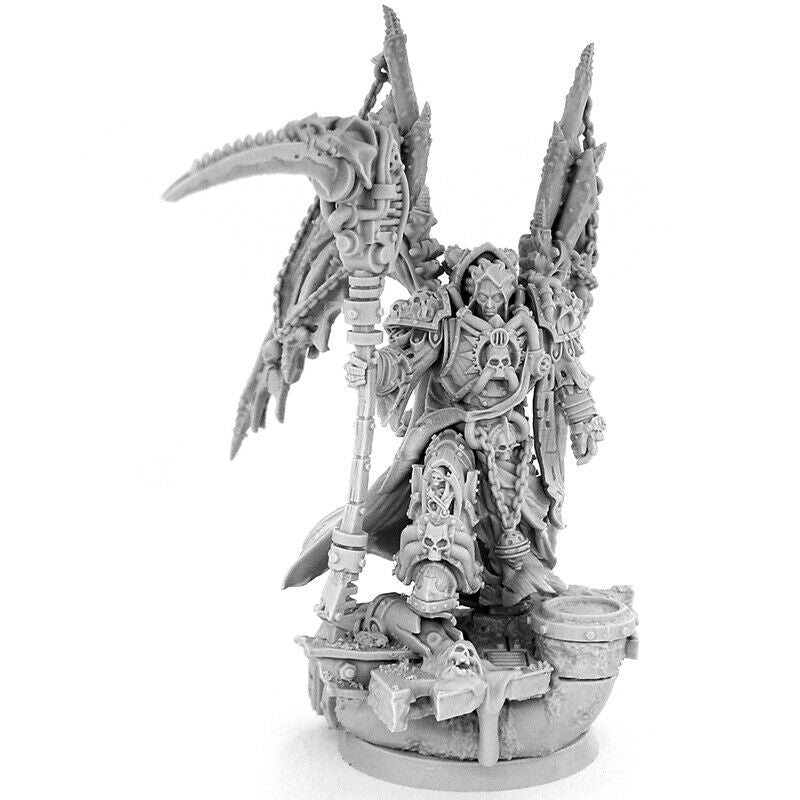 Wargame Exclusive CHAOS MORTUARY PRIME WINGED New