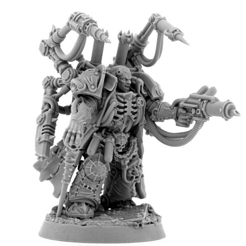 Wargame Exclusive CHAOS PRIMOGENITOR 28mm New