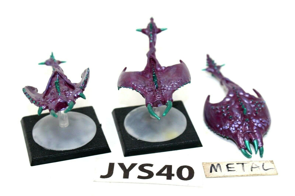 Warhammer Chaos Daemons Screamers Of Tzeentch Metal - JYS40 - TISTA MINIS