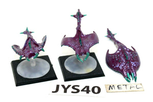 Warhammer Chaos Daemons Screamers Of Tzeentch Metal - JYS40